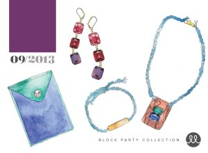 The Block Party Collection